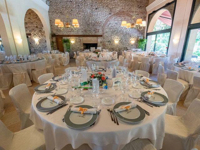 Il matrimonio di Alessandro e Paola a Villaverla, Vicenza 22