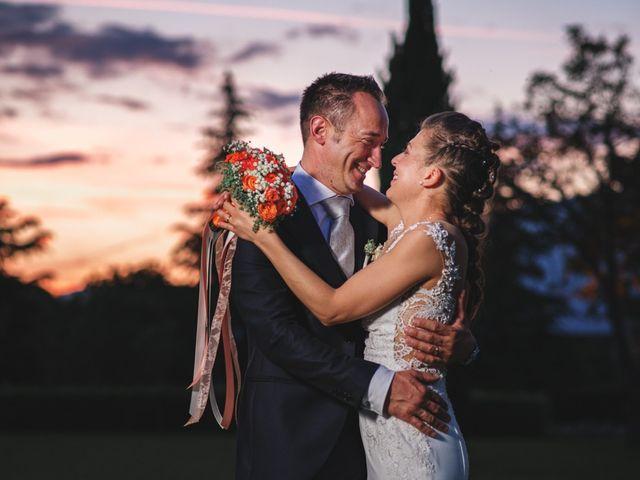 Il matrimonio di Alessandro e Paola a Villaverla, Vicenza 2