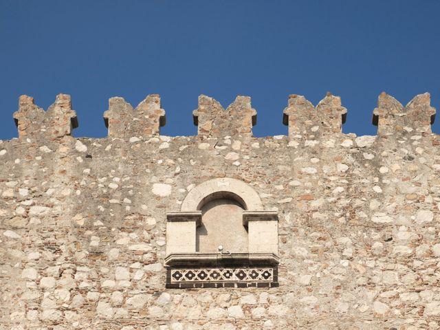 Il matrimonio di Rod e Sharon a Aci Castello, Catania 3