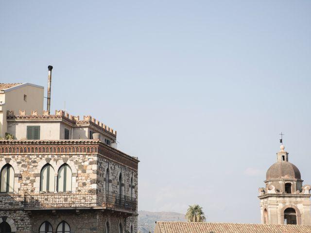 Il matrimonio di Rod e Sharon a Aci Castello, Catania 4