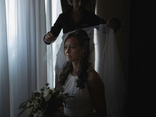 Il matrimonio di Rod e Sharon a Aci Castello, Catania 10