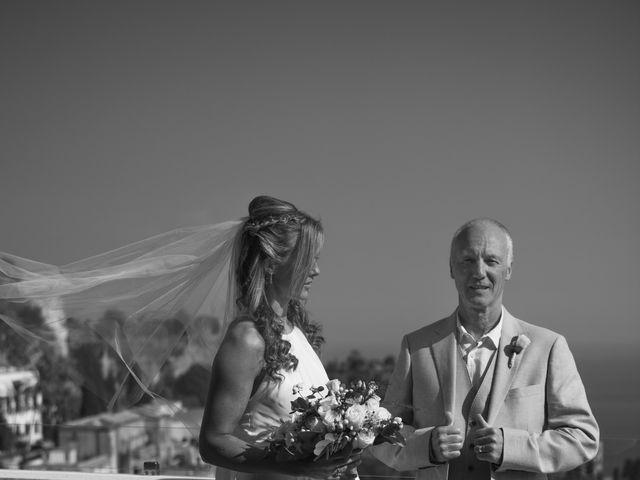 Il matrimonio di Rod e Sharon a Aci Castello, Catania 23