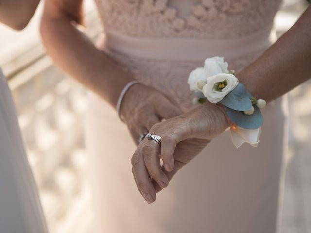 Il matrimonio di Rod e Sharon a Aci Castello, Catania 25