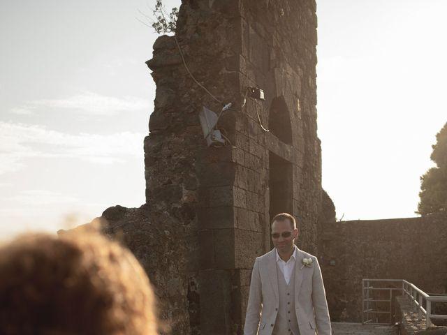 Il matrimonio di Rod e Sharon a Aci Castello, Catania 27