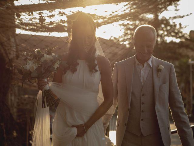 Il matrimonio di Rod e Sharon a Aci Castello, Catania 31