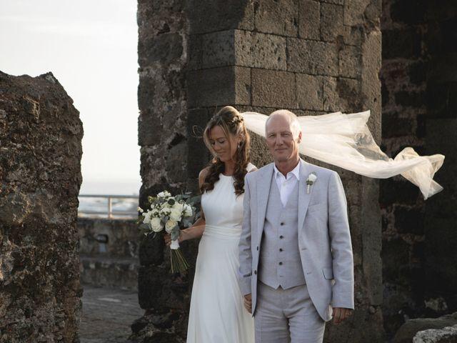Il matrimonio di Rod e Sharon a Aci Castello, Catania 34