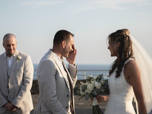 Il matrimonio di Rod e Sharon a Aci Castello, Catania 35