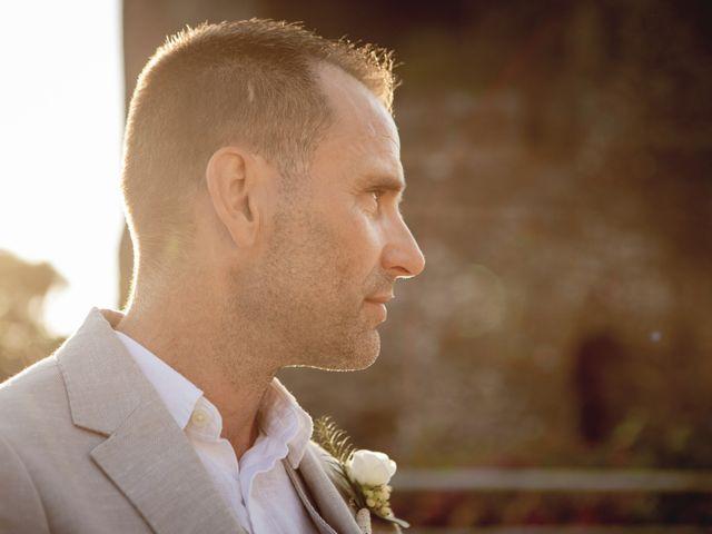 Il matrimonio di Rod e Sharon a Aci Castello, Catania 38