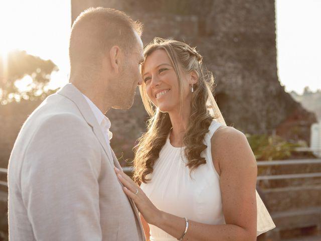 Il matrimonio di Rod e Sharon a Aci Castello, Catania 2