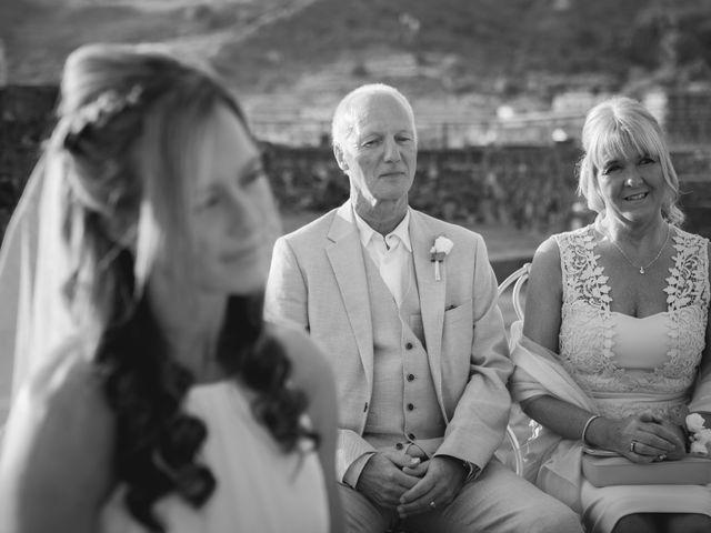 Il matrimonio di Rod e Sharon a Aci Castello, Catania 41