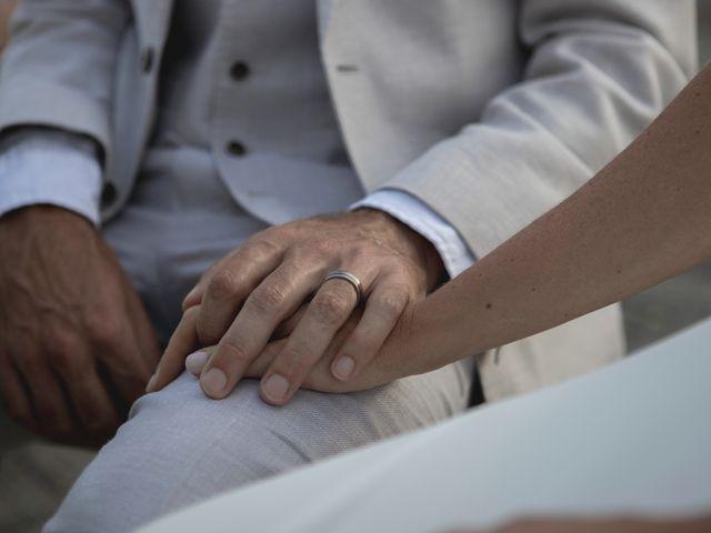 Il matrimonio di Rod e Sharon a Aci Castello, Catania 46