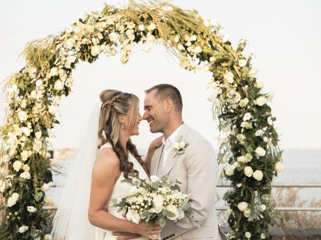 Il matrimonio di Rod e Sharon a Aci Castello, Catania 48