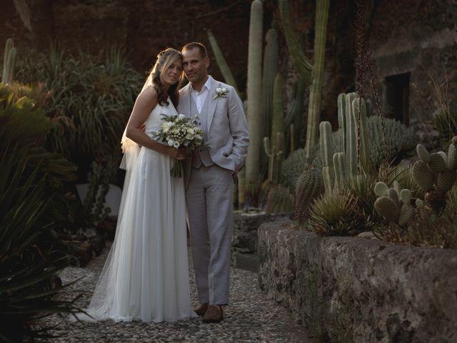 Il matrimonio di Rod e Sharon a Aci Castello, Catania 49