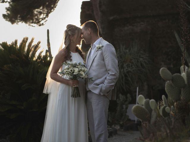 Il matrimonio di Rod e Sharon a Aci Castello, Catania 50
