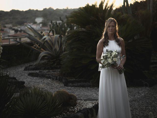 Il matrimonio di Rod e Sharon a Aci Castello, Catania 51