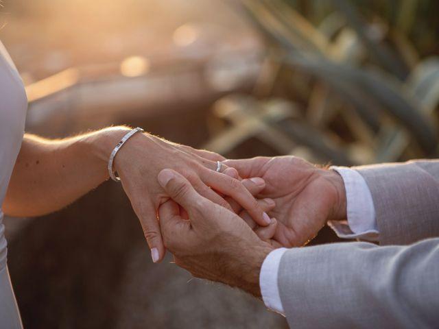 Il matrimonio di Rod e Sharon a Aci Castello, Catania 53