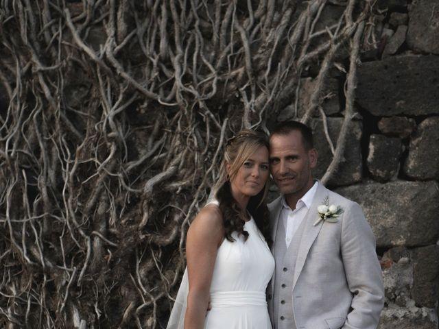 Il matrimonio di Rod e Sharon a Aci Castello, Catania 57