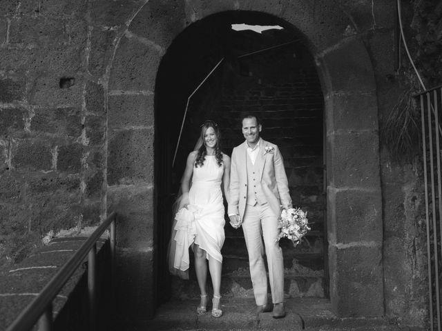 Il matrimonio di Rod e Sharon a Aci Castello, Catania 59