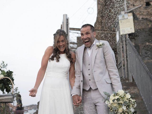 Il matrimonio di Rod e Sharon a Aci Castello, Catania 60