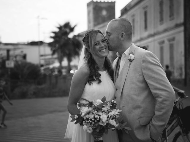 Il matrimonio di Rod e Sharon a Aci Castello, Catania 61