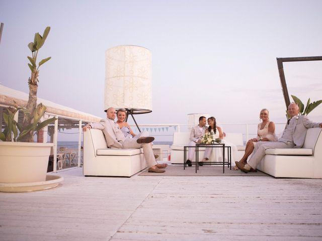 Il matrimonio di Rod e Sharon a Aci Castello, Catania 64