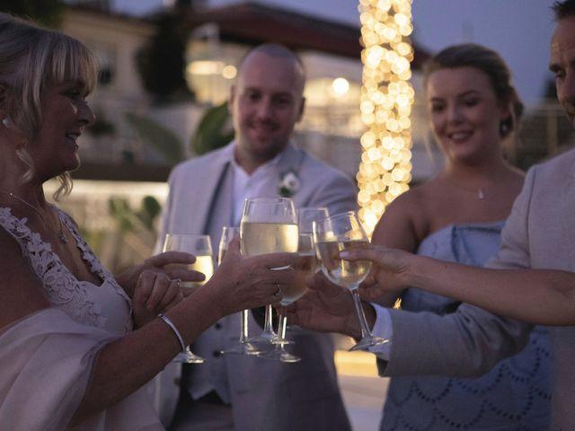 Il matrimonio di Rod e Sharon a Aci Castello, Catania 67