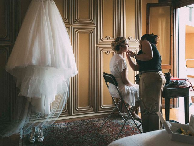 Il matrimonio di Giada e Mattia a Viadana, Mantova 11