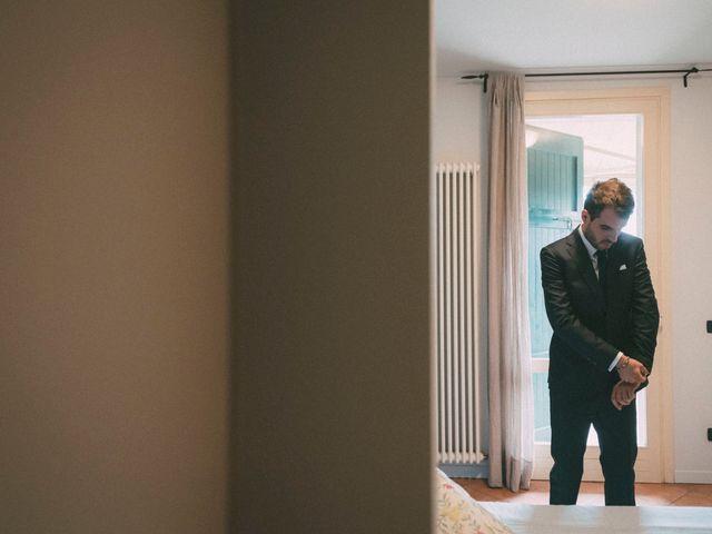 Il matrimonio di Giada e Mattia a Viadana, Mantova 16