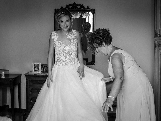 Il matrimonio di Giada e Mattia a Viadana, Mantova 21