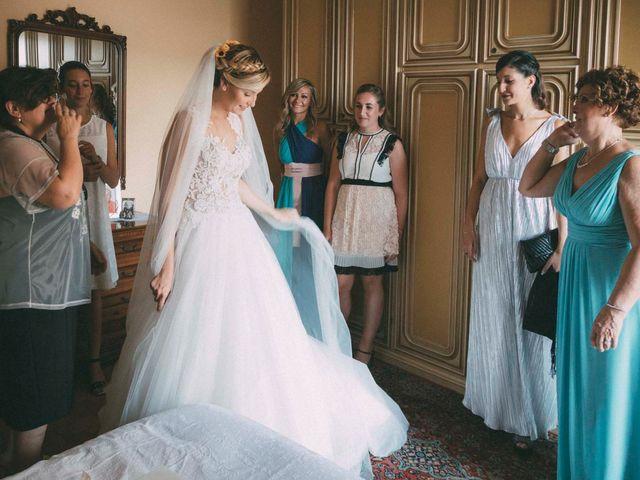 Il matrimonio di Giada e Mattia a Viadana, Mantova 30