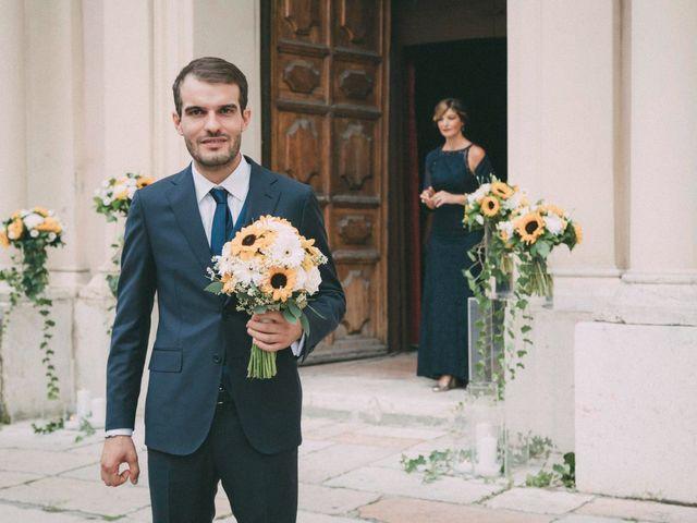 Il matrimonio di Giada e Mattia a Viadana, Mantova 34