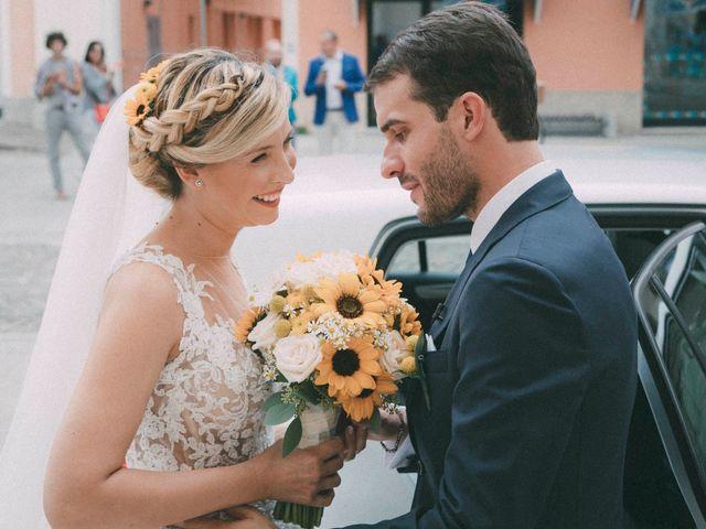 Il matrimonio di Giada e Mattia a Viadana, Mantova 37