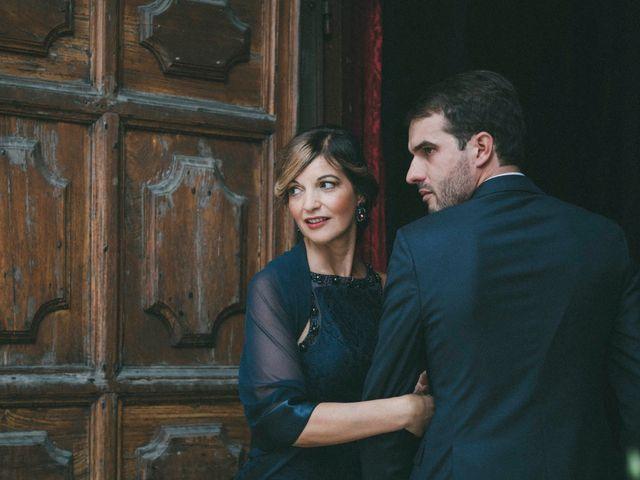 Il matrimonio di Giada e Mattia a Viadana, Mantova 38