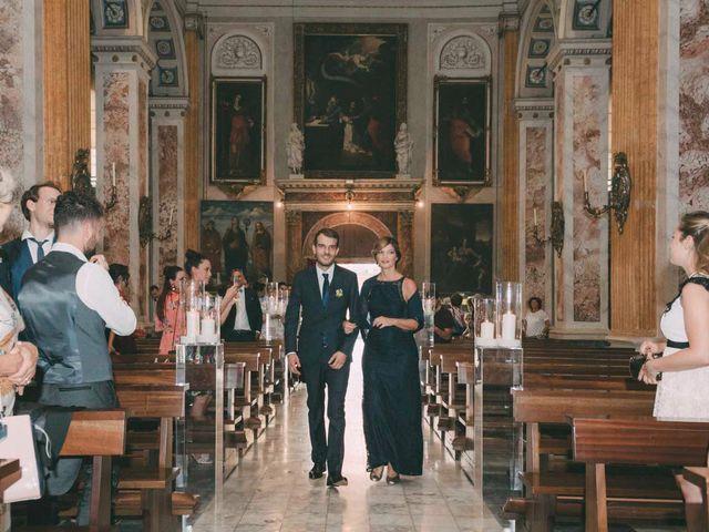 Il matrimonio di Giada e Mattia a Viadana, Mantova 39