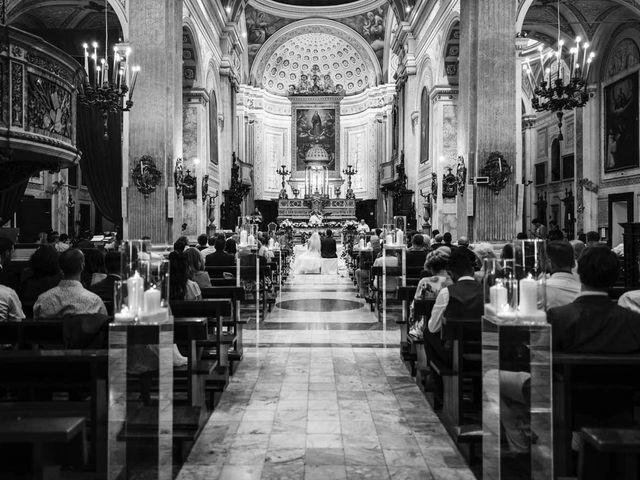 Il matrimonio di Giada e Mattia a Viadana, Mantova 42