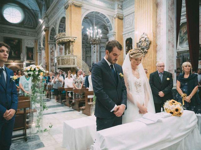 Il matrimonio di Giada e Mattia a Viadana, Mantova 43