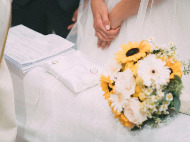 Il matrimonio di Giada e Mattia a Viadana, Mantova 45