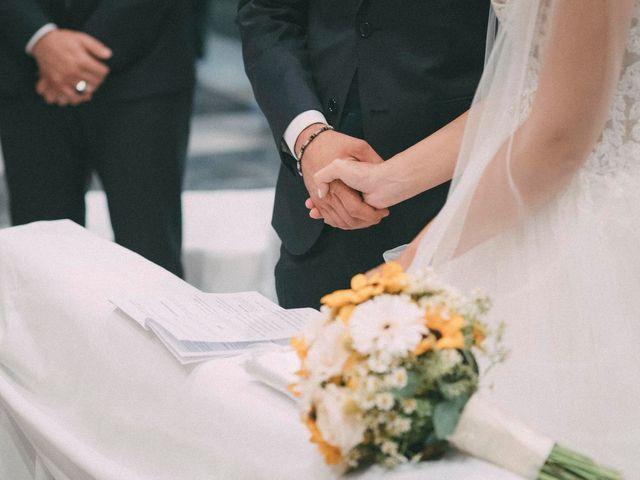 Il matrimonio di Giada e Mattia a Viadana, Mantova 46