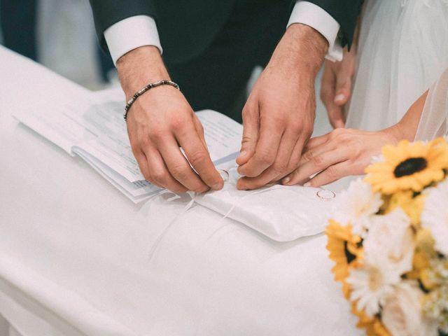 Il matrimonio di Giada e Mattia a Viadana, Mantova 48