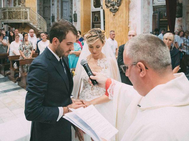 Il matrimonio di Giada e Mattia a Viadana, Mantova 49