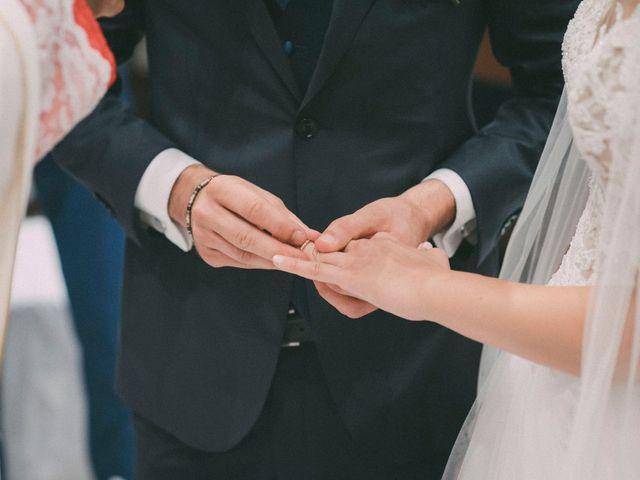 Il matrimonio di Giada e Mattia a Viadana, Mantova 50