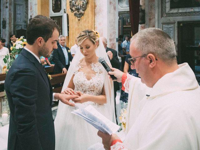 Il matrimonio di Giada e Mattia a Viadana, Mantova 51