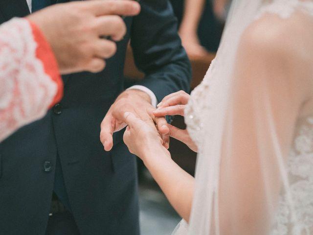 Il matrimonio di Giada e Mattia a Viadana, Mantova 52