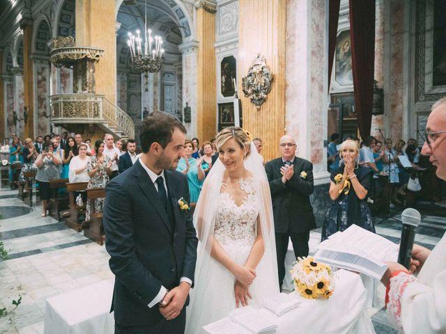 Il matrimonio di Giada e Mattia a Viadana, Mantova 53