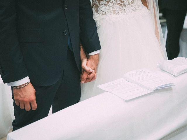 Il matrimonio di Giada e Mattia a Viadana, Mantova 54