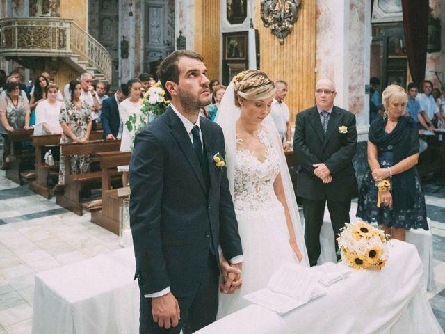 Il matrimonio di Giada e Mattia a Viadana, Mantova 55