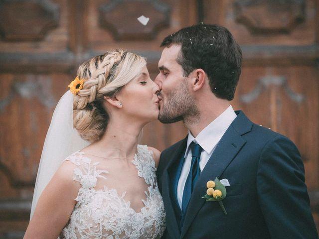 Il matrimonio di Giada e Mattia a Viadana, Mantova 61
