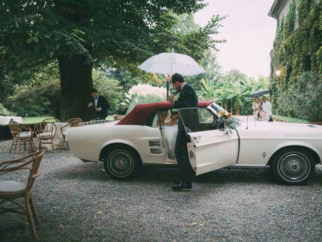 Il matrimonio di Giada e Mattia a Viadana, Mantova 68