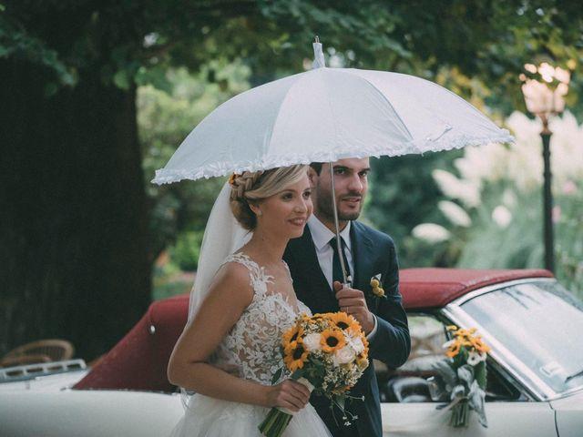 Il matrimonio di Giada e Mattia a Viadana, Mantova 69