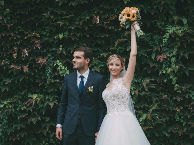Il matrimonio di Giada e Mattia a Viadana, Mantova 70
